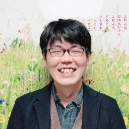学校コーディネーター 佐藤 瞬
