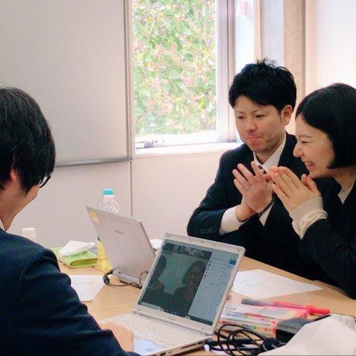 生徒たちの着眼点が飛んでいた。社会課題を解決する「ソーシャルチェンジ」クエスト・オンラインインタビュー②