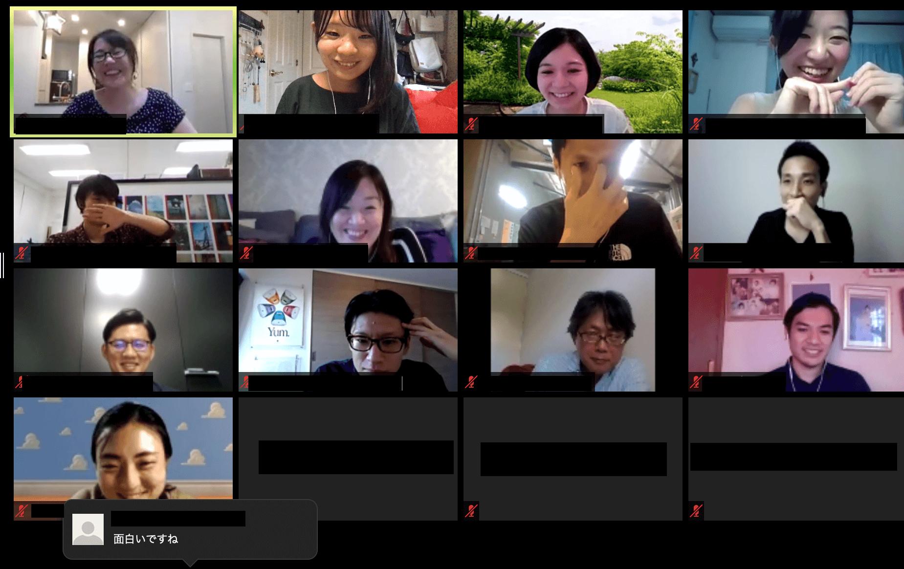 企業人が生徒の取り組む課題を体験!「ミッション体験会」を開催しました。