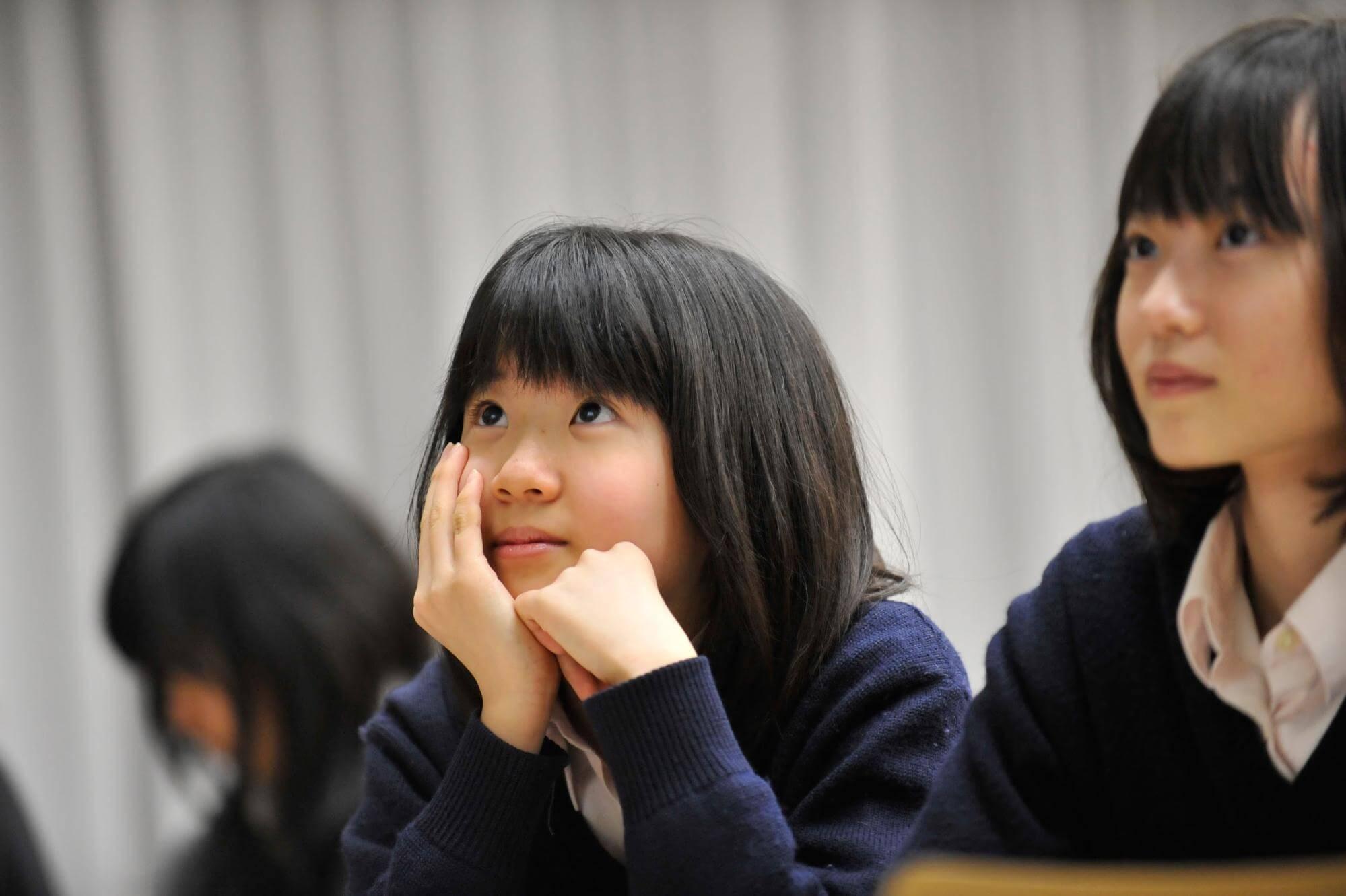生徒との信頼関係のつくりかた~教師がひとりの人間として関わること