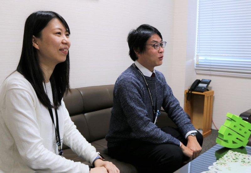 「探究学習の委員」をきっかけに生徒主体の授業運営。大阪青凌高等学校 永井 茜先生 居内正先生