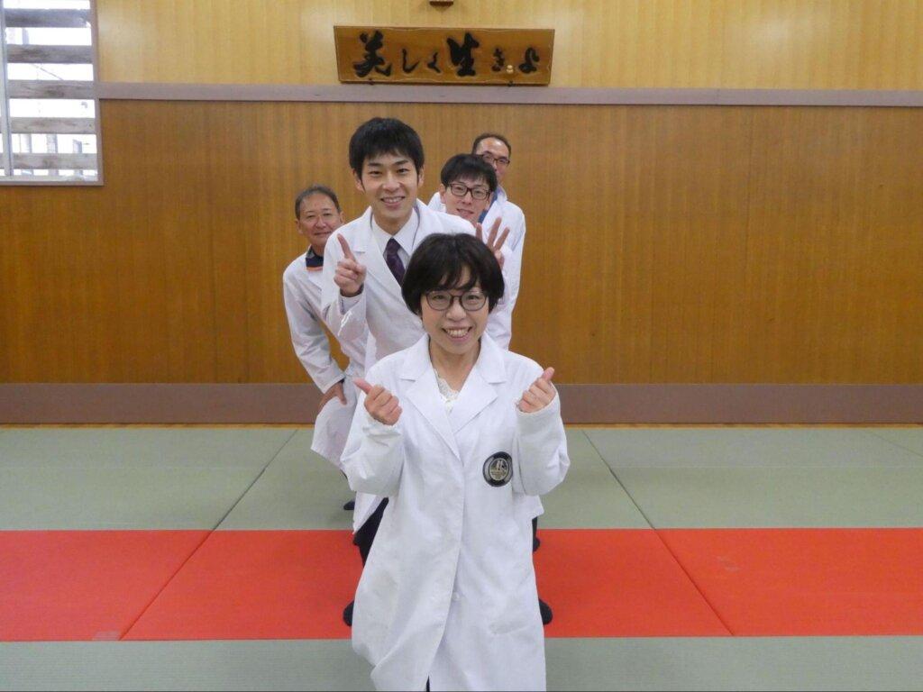 グランプリ受賞!「学年みんなが受賞に値する」新潟県立津南中等教育学校 林祐希先生