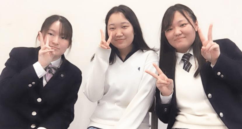 グランプリ受賞!「仲のいい子たちと自分の好きなことを決められるのが楽しかった!」クラーク記念国際高等学校 静岡キャンパス